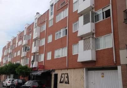 Garatge a calle de Miguel Jadraque, nº 3